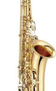 Jupiter JTS700 Intermediate Tenor Sax Hi