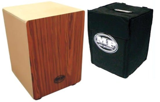 MANO MP985E CAJON with BAG