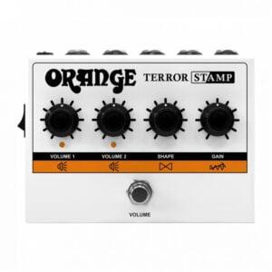 ORANGE TERROR STAMP 20W VALVE HYBRID AMP