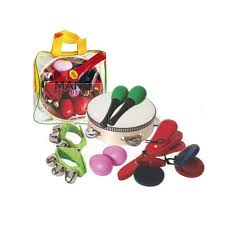 MANO Percussion 6 piece Outfit UE630